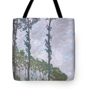 The Poplars Tote Bag