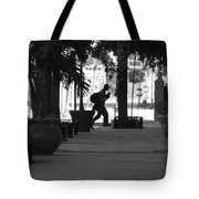 The Post Man Tote Bag