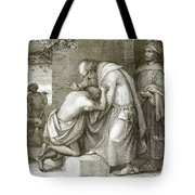 The Prodigal's Return Tote Bag