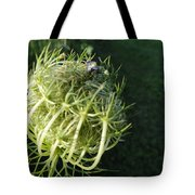 The Queen Is Home Tote Bag