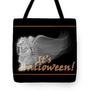 The Reaper Rides Again Tote Bag