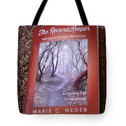 The Recordkeeper Tote Bag