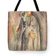 The Romanian Tote Bag