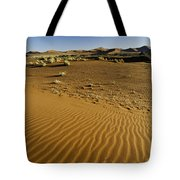 The Sands Of Sossusvlei Tote Bag