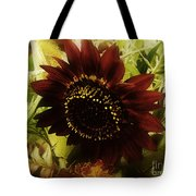 The Softness Of Autumn Tote Bag