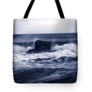 The Song Of The Ocean Tote Bag