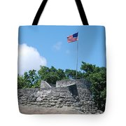 The Stand Tote Bag