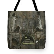 Tarelkin's Death Tote Bag