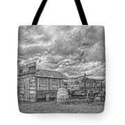 The Sutler's Store Tote Bag