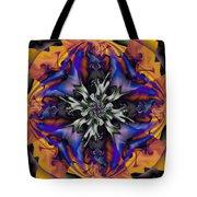 The Temptation Tote Bag