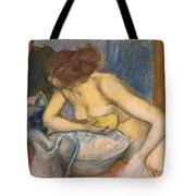 The Toilet Tote Bag