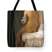 The Valpincon Bather Tote Bag