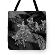 The Wild Side Of Wednesday Tote Bag