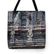 The Wiseguys Tote Bag