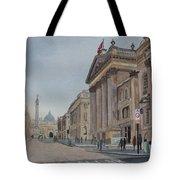 Theatre Royal Newcastle Tote Bag