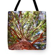 Things Are Looking Up 2 Tote Bag