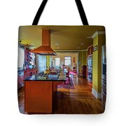 Thomas Kitchen Tote Bag