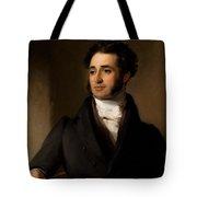 Thomas Sully Tote Bag