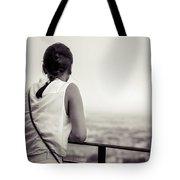 Thoughtful Women Tote Bag