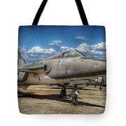 Thud Tote Bag