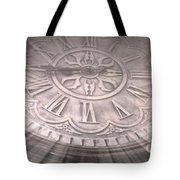 Time Tote Bag