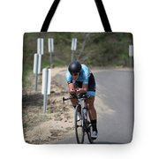 Time Trial 19 Tote Bag