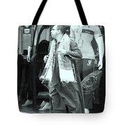 To Hide Tote Bag