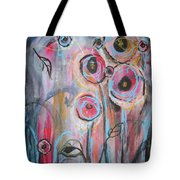 Too Many Temptations Tote Bag