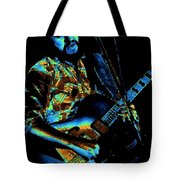 Toy Caldwell Art 2 Tote Bag