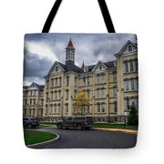 Traverse City Commons Tote Bag