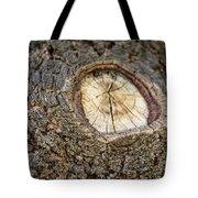 Tree Bark 2 Tote Bag