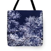 Tree Fantasy 17 Tote Bag