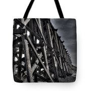 Tressel From The West Tote Bag