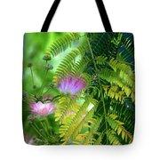 Tropical Eden Tote Bag