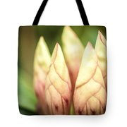 Tropical Garden 7 Tote Bag
