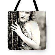 True Beauty Tote Bag