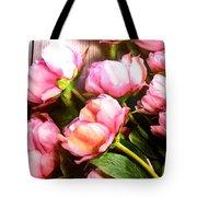 Tulips 3 Tote Bag
