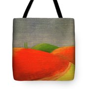 Two Standing Tote Bag by Lilibeth Andre