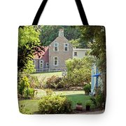 typical English country side Tote Bag by Ariadna De Raadt