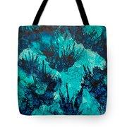 Under Water Tote Bag