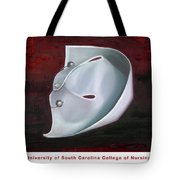 University Of South Carolina College Of Nursing Tote Bag