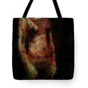 Untitled Figure Tote Bag