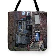 Urban Decay Tote Bag