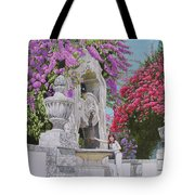 Vacation In Portugal Tote Bag