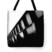Vanishing Tote Bag