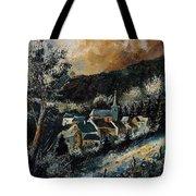 Vencimont 78 Tote Bag
