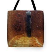 Vichy Springs Carbonated Hot Springs Tote Bag