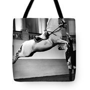 Riding School, Vienna Tote Bag