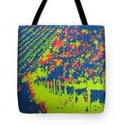 Vineyard Petrovecki Tote Bag