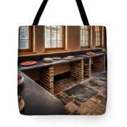 Vintage Kitchen Tote Bag